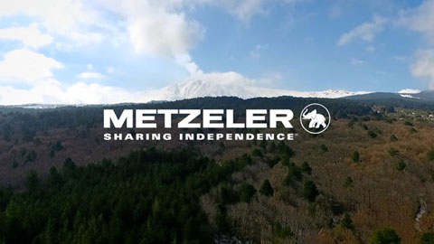 Metzeler - ME 888 MARATHON™ ULTRA 3