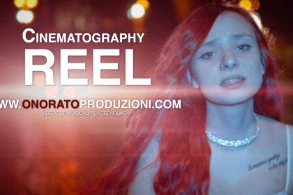 Daniele Onorato Cinematography Reel 4