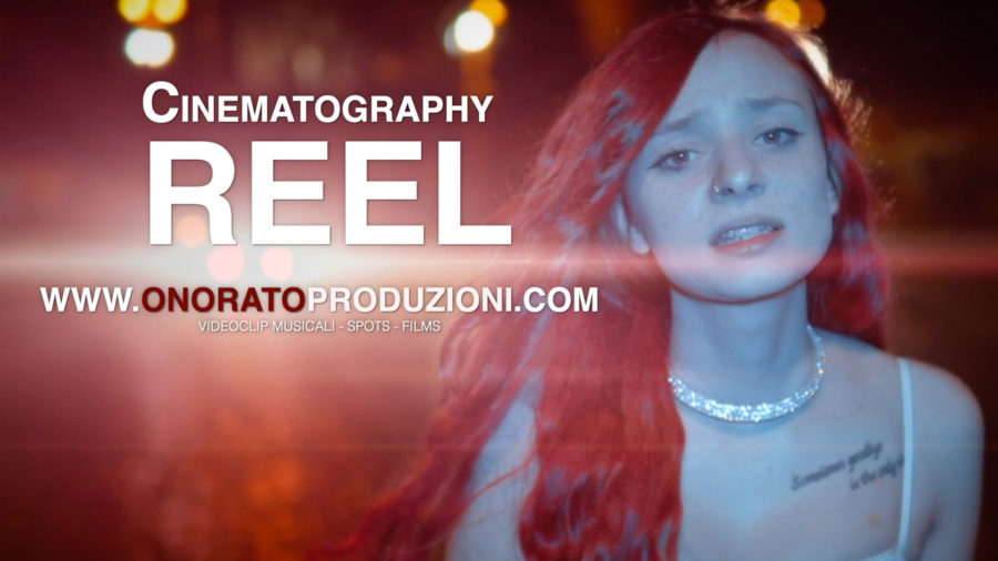 Daniele Onorato Cinematography Reel 1